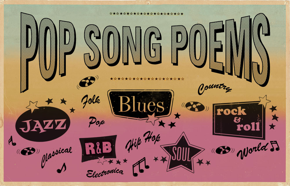 Pop Song Poems