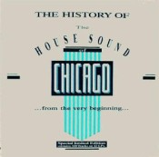 History of Chicago House Sound: d.11