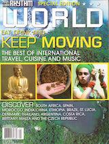 Global Rhythm Special Edition Spring 2004