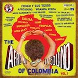 The Afrosound Of Colombia V.1 d.2