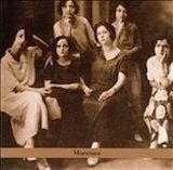 Morenica w/The Sephardic Tinge