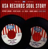 The USA Records Soul Story d.1