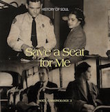 A Soul Chronology Vol. 3: Save a Seat for Me 1955-57 d.1