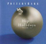 Pottery Barn: Hip Holidays v.3