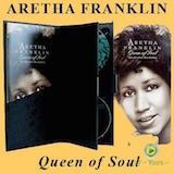 Queen Of Soul d.1