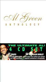 Al Green: Anthology (Disc 2)