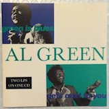 Green Is Blues/Al Green Gets Next To You