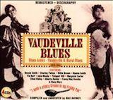 Vaudeville & Rural Blues 1919-1941 d.1