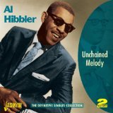 Al Hibbler: Unchained Melody: Singles Collection d.1