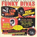 James Brown's Original Funky Divas d.1-The 60's