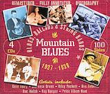 Mountain Blues, Ballads & String Bands 1927-38-B
