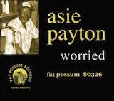 Worried Asie Payton