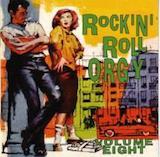 Rock 'n Roll Orgy v.8