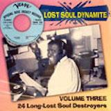 Lost Soul Dynamite v.3