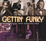 New Orleans R&B -Gettin' Funky d.4: Hip Shakin' Mamas, Crooners & Shouters