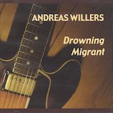 Drowning Migrant
