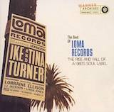 The Best Of Loma Records: The Rise And Fall Of A 1960's Soul Label (Disc 2)