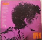 Open Feat. Julie Driscoll