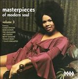 Masterpieces Of Modern Soul Vol 3