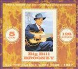 Big Bill Broonzy: All The Classic Sides 1928-37 d.5