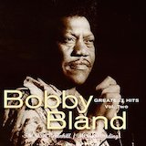 """Bobby """"Blue"""" Bland-Greatest Hits Vol.2: The ABC Dunhill & MCA Recordings"""