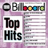 Billboard Top 100 of 1990