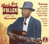 Blind Boy Fuller: 1935-38 [Disc 3]