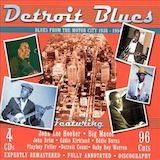 Detroit Blues: C 1938-54
