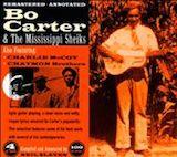 Bo Carter & The Mississippi Sheiks d.2