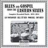 Blues & Gospel From The Eastern States: 1935-44