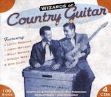 Wizards Of Country Guitar:d.1 1935-55-Feat. Bob Dunn