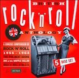 British Rock 'n' Roll Anthology [Disc 2]