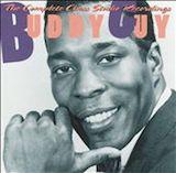 Buddy Guy: Complete Chess Studio Recordings d.2