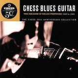 Chess Blues Guitar: Two Decades Of Killer Fretwork, 1949-69 d.2