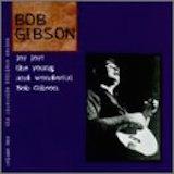 Riverside Folklore v.1: Joy Joy! The Young and Wonderful Bob Gibson
