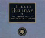 Billie Holiday: Complete Decca Recordings d.1
