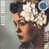 Billie Holiday-The Legacy 1933-1958 (Disc 1)