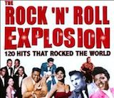 The Rock 'n' Roll Explosion d.1