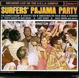 Surfer's Pajama Party