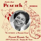 Hidden Gems v.2 Peacock Recordings