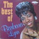Best Of Barbara Lynn