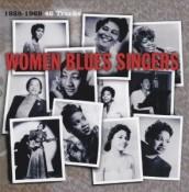 Men Are Like Street Cars: Women Blues Singers 1928-1969 [Disc 1]