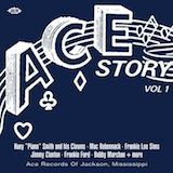 The Ace (MS.) Story Vol. 1