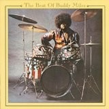 The Best Of Buddy Miles (1997) Mercury Records