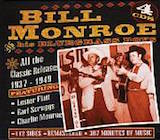 Bill Monroe: All The Classic Releases 1937-49 d.2
