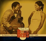 Electric Blues: The definitive collection v.4 d.2-1970-2005
