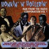 R&B from RCA v.1: Honkin & Hollerin