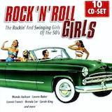 Rock 'n' Roll Girls Vol. 8