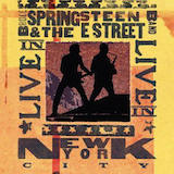 Bruce Springsteen: Live in New York City (Disc 1)