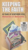 Keeping The Faith: 40 Years Of Northern Soul (Disc 4)